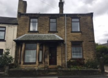 Thumbnail 6 bed shared accommodation to rent in Cross Lane, Great Horton, Bradford