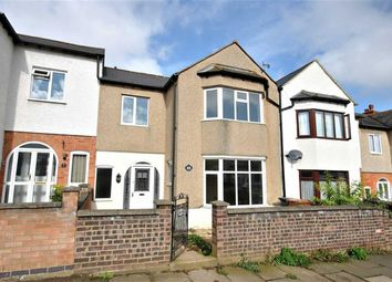 Thumbnail 4 bedroom town house for sale in The Vale, Abington, Northampton