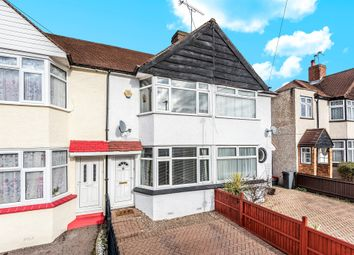 2 bed terraced house for sale in Fernside Avenue, Feltham TW13
