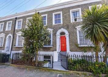 Thumbnail 3 bed terraced house for sale in Evandale Road, London, Greater London.