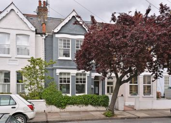 Thumbnail 4 bed terraced house to rent in First Avenue, Mortlake
