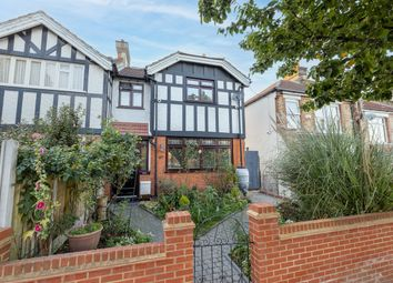 Thumbnail 4 bed semi-detached house for sale in Rochdale Road, London