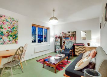 Thumbnail 1 bed flat for sale in Robin Court, Bermondsey, London