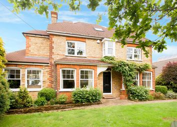 Thumbnail 5 bed detached house for sale in Worlds End Lane, Orpington