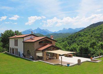Thumbnail 4 bed farmhouse for sale in Fivizzano, Massa And Carrara, Italy