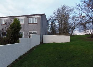 Thumbnail 3 bed terraced house to rent in Sinclair Court, Kilmarnock, East Ayrshire