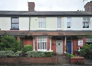 Thumbnail 3 bed terraced house for sale in Ellesmere Road, Warrington, Cheshire