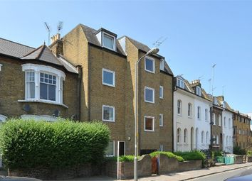 Thumbnail 1 bed flat to rent in St Ann's Hill, St Ann's Hill, Wandsworth, London