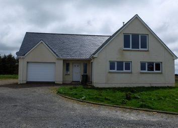 Thumbnail 3 bed detached house for sale in Aragon, Duncanshill, Thurso