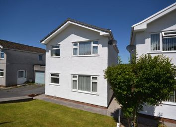Thumbnail 3 bed detached house to rent in Elder Grove, Llangunnor, Carmarthen