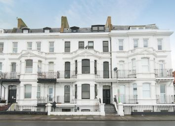 Thumbnail 2 bed flat for sale in Prince Of Wales Terrace, Deal