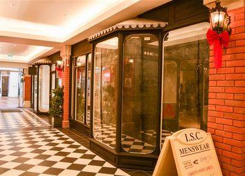 Thumbnail Retail premises to let in Regent Arcade, Brighton