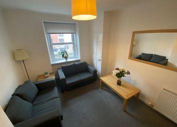 Thumbnail 3 bed flat to rent in Potterrow, Newington, Edinburgh