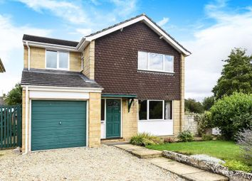 Thumbnail 4 bed detached house for sale in Yarnton, Oxfordshire
