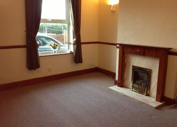 Thumbnail 2 bed terraced house to rent in Britannia Road, Morley, Leeds