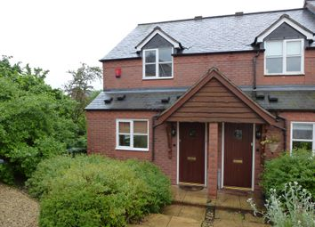 Thumbnail 2 bedroom property to rent in Lodge Cottages, Stourport-On-Severn