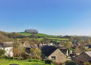 Thumbnail 5 bed detached house for sale in Harbertonford, Totnes