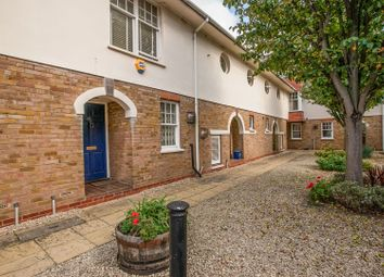 2 bed terraced house for sale in Orchard Mews, Islington N1