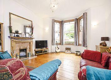 Thumbnail 2 bedroom flat for sale in Ebbsfleet Road, Cricklewood