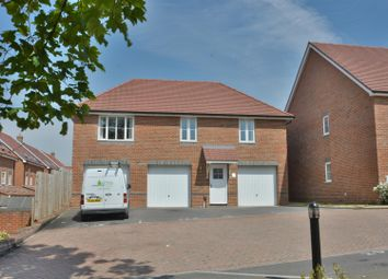 Thumbnail 2 bed detached house for sale in Mundy Road, Picket Piece, Andover