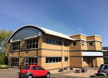 Thumbnail Office to let in 1 Radian Court, Milton Keynes