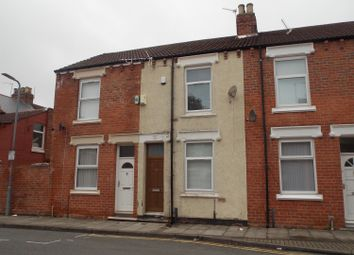 Thumbnail 4 bedroom terraced house for sale in Roscoe Street, Middlesbrough