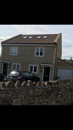 Thumbnail 3 bed semi-detached house to rent in The Street, Chilcompton, Radstock