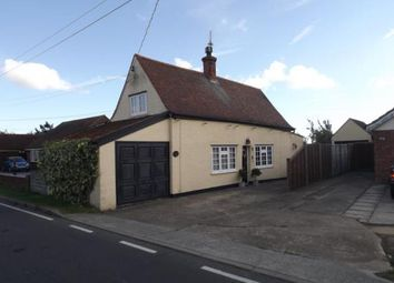 Thumbnail 3 bed detached house for sale in Little Clacton, Clacton-On-Sea, Essex