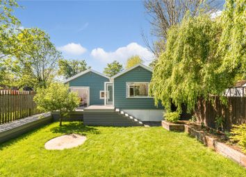 Wheatleys Eyot, Sunbury-On-Thames, Middlesex TW16. 4 bed detached house for sale