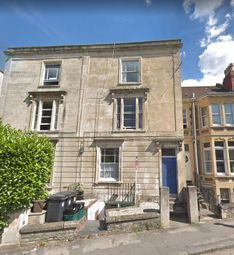 Thumbnail 1 bed flat to rent in Cotham Road South, Kingsdown, Bristol