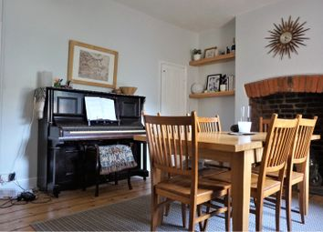 Thumbnail 2 bed terraced house for sale in St. Marks Terrace, Easton