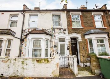 Thumbnail 3 bed terraced house for sale in Plaistow, London, England