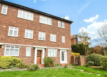 Thumbnail 2 bed maisonette for sale in Cervantes Court, Northwood, Middlesex