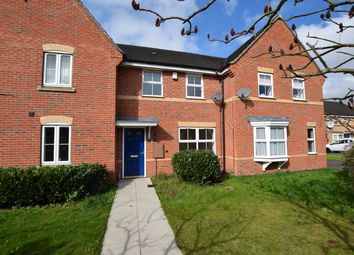 Thumbnail 3 bed town house to rent in Avonmouth Drive, Alvaston, Derby