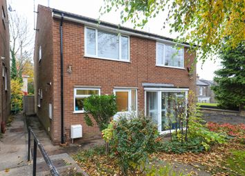 Thumbnail 2 bed semi-detached house to rent in Parkers Road, Sheffield