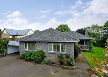 Thumbnail 4 bed bungalow to rent in Carnegie Gardens, Aberdeen