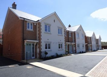 Thumbnail 3 bed end terrace house for sale in Tuffley Crescent, Linden, Gloucester