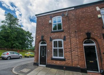 Thumbnail 2 bed end terrace house to rent in Brunswick Street, Dukinfield
