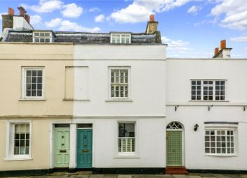 Thumbnail 4 bedroom terraced house for sale in Church Street, Isleworth