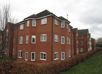 Thumbnail 2 bed property to rent in Wedgbury Close, Wednesbury