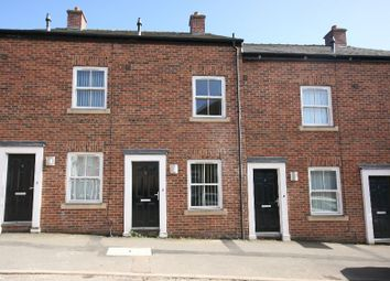 Thumbnail 3 bedroom end terrace house to rent in Percy Mews, Count De Burgh Terrace, York