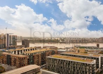 Thumbnail 1 bed flat to rent in Compton House, Victory Parade, Royal Arsenal