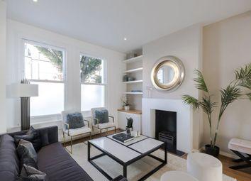 Thumbnail 4 bed terraced house for sale in Danehurst Street, London