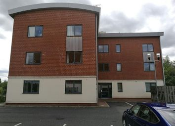 Thumbnail 2 bed flat for sale in Pomona Place, Hereford