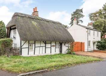 Thumbnail 2 bed property for sale in Main Street, Maids Moreton, Buckingham