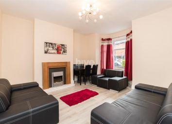 4 bed terraced house to rent in Meldon Terrace, Heaton, Newcastle Upon Tyne NE6
