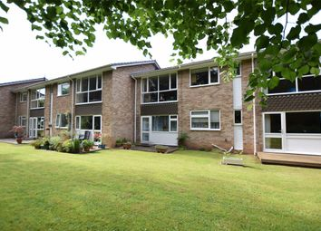 Thumbnail 2 bed flat for sale in Dragons Hill Court, Keynsham, Bristol