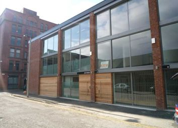 Thumbnail Office to let in 8 Brewer Street, Hilton Square, Northern Quarter, Manchester