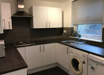 Thumbnail 5 bed flat to rent in Mowatt Close, Archway, London