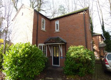 Thumbnail 2 bedroom property to rent in Seasons Close, Uttoxeter